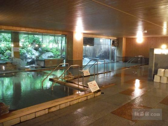 層雲峡温泉 朝陽リゾートホテル21