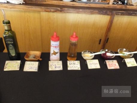 糠平温泉 中村屋-朝食17