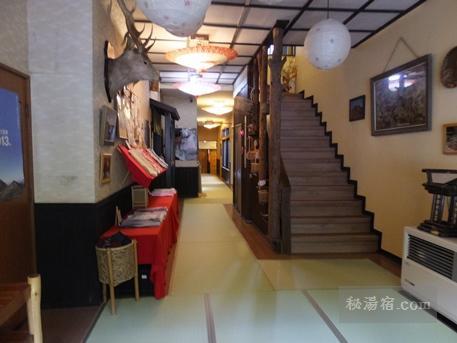 糠平温泉 山湖荘18
