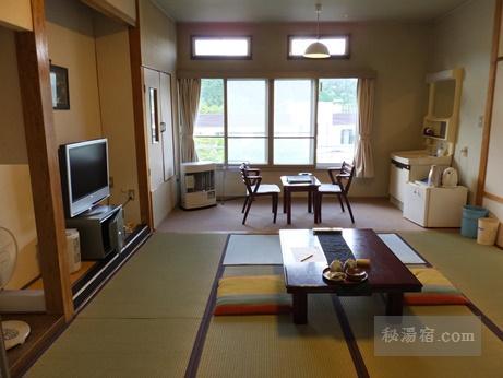 糠平温泉 中村屋-部屋9