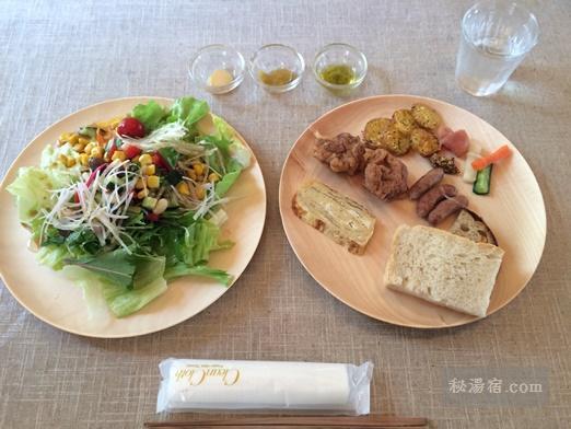 糠平温泉 中村屋-朝食25