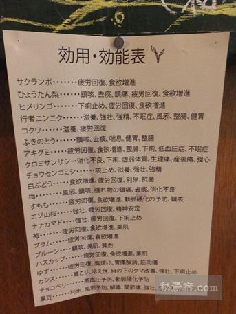 糠平温泉 中村屋-夕食3