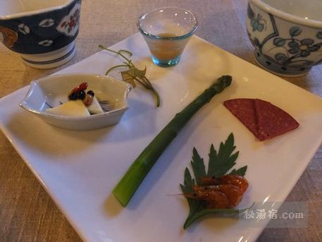 糠平温泉 中村屋 夕食28