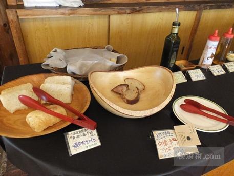 糠平温泉 中村屋-朝食16