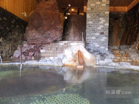 然別峡かんの温泉40