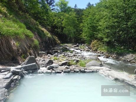 岩間温泉14