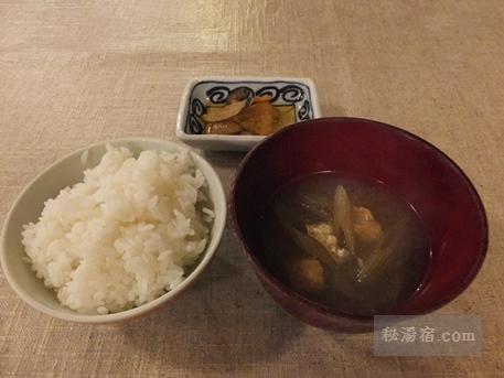 糠平温泉 中村屋-夕食22