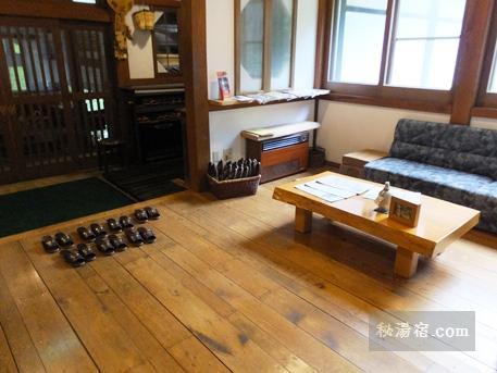 鶴の湯別館山の宿-昼食20