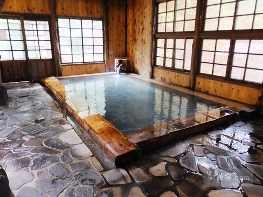 駒ヶ岳温泉 日帰り入浴 ★★★+