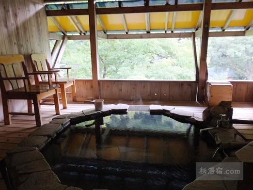 湯の小屋温泉 龍洞96
