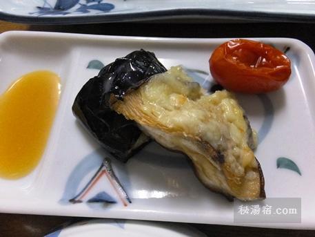 国見温泉 石塚旅館-夕食6