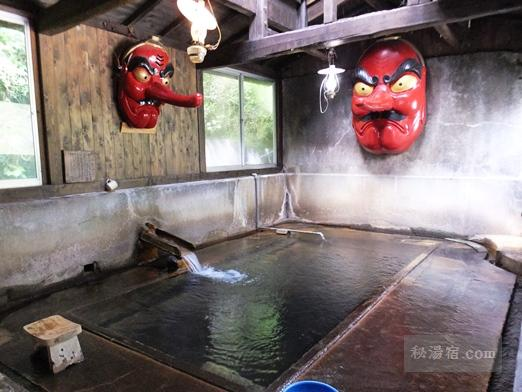 栃木県の混浴のある温泉