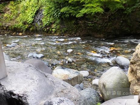 湯の小屋温泉 龍洞5