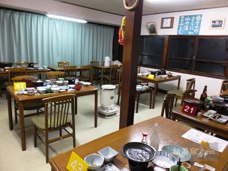 国見温泉 石塚旅館-夕食24