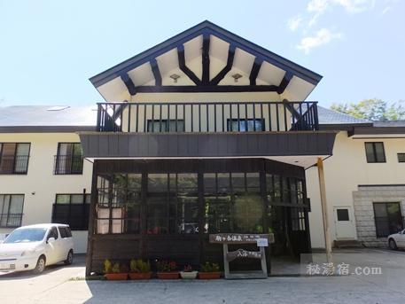駒ヶ岳温泉15