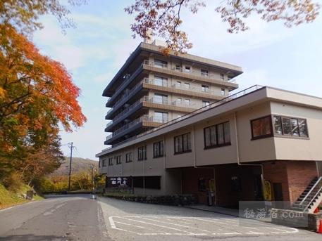 那須湯本温泉 松川屋16