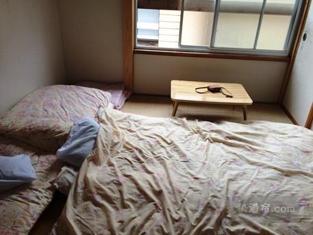三斗小屋温泉 煙草屋旅館-部屋36