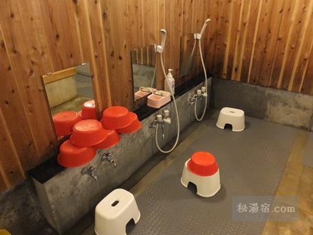 小谷温泉 山田旅館-風呂11