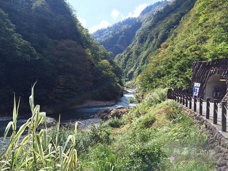 清津峡11