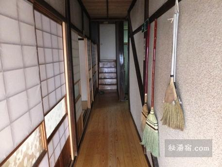 三斗小屋温泉 煙草屋旅館-部屋10