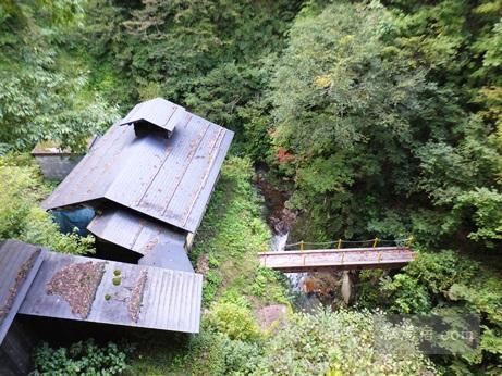 栃尾又温泉 自在館-昼食3