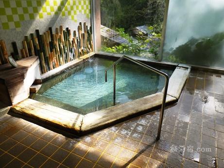 栃尾又温泉 自在館 貸切-うさぎの湯4