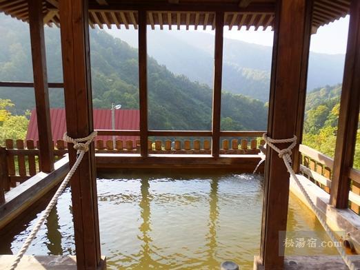 小谷温泉 山田旅館-風呂49