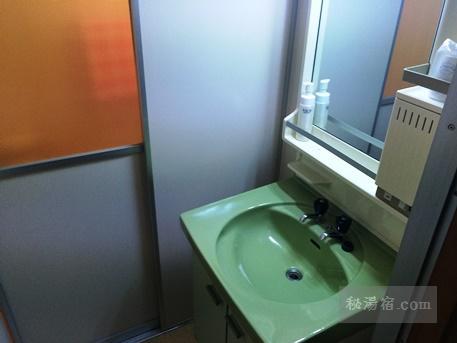 清津峡温泉 清津館-部屋29
