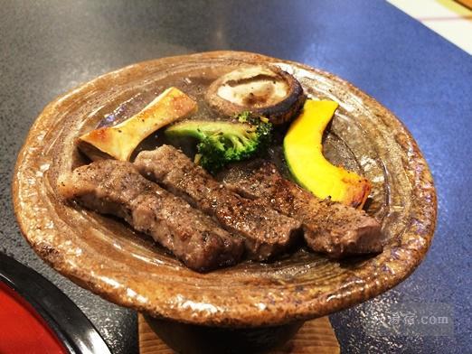うなぎ湯の宿 琢秀-夕食30