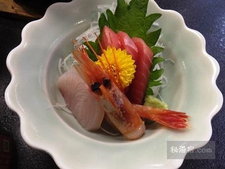 うなぎ湯の宿 琢秀-夕食7