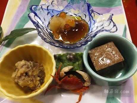 うなぎ湯の宿 琢秀-夕食10