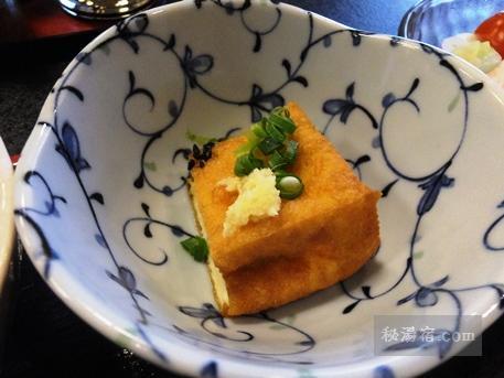 うなぎ湯の宿 琢秀-朝食5