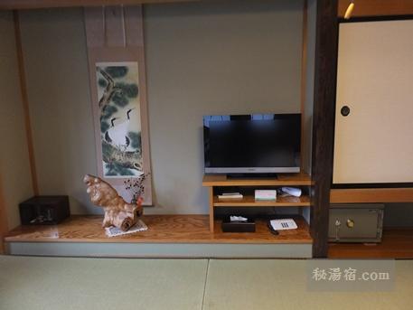 濁河温泉 朝日荘 部屋9