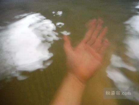 鳴子温泉 姥の湯32