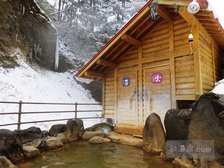 濁河温泉 旅館御岳25