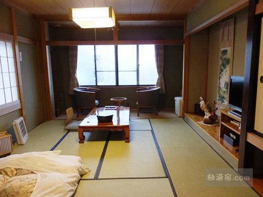 濁河温泉 朝日荘 部屋8