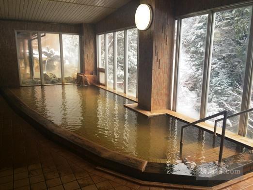濁河温泉 旅館御岳55