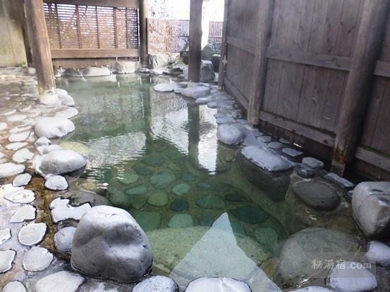 うなぎ湯の宿 琢秀-温泉23