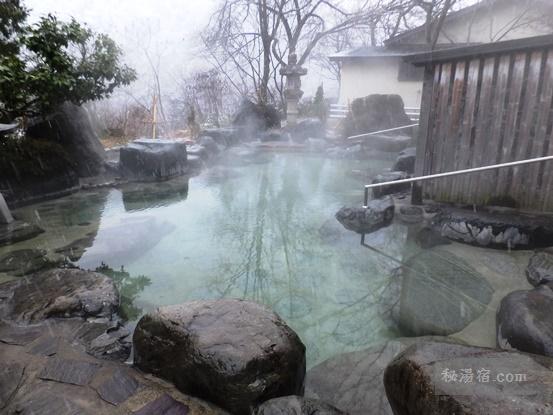 うなぎ湯の宿 琢秀-温泉7
