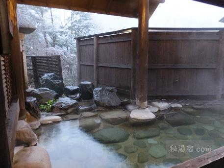 うなぎ湯の宿 琢秀-温泉36