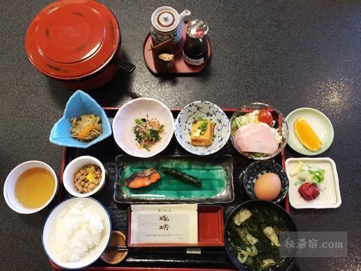 うなぎ湯の宿 琢秀-朝食15