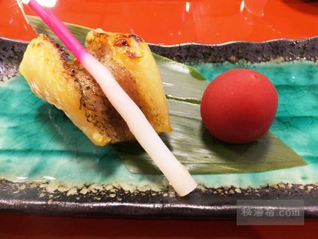 うなぎ湯の宿 琢秀-夕食16