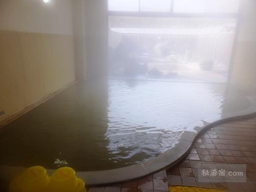 御嶽明神温泉 やまゆり荘 日帰り入浴 ★★+