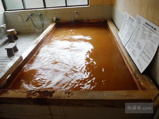 秀山荘温泉29