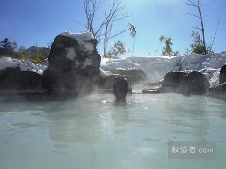 万座温泉 湯の花旅館38