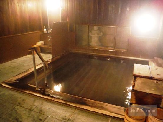 別所温泉かしわや本店-風呂21
