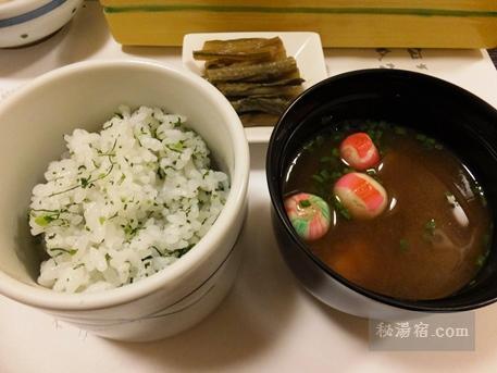 別所温泉 かしわや本店-夕食37