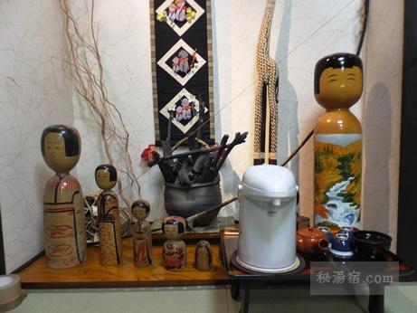 大湯温泉 阿部旅館-夕食28