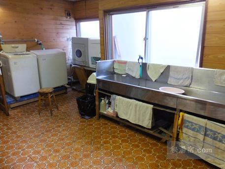 須川高原温泉 自炊部-部屋1
