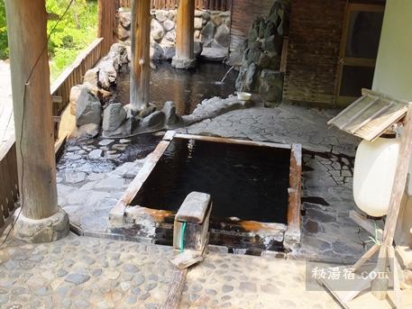 鷹の湯温泉43
